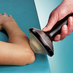 Tennis Elbow Shockwave Therapy Treatment in the Bay Area